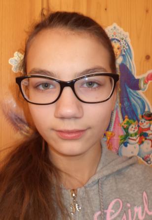 Кристина У.
