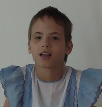 Дарья О.