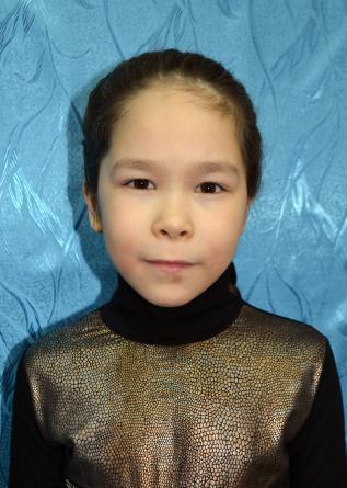 Виталия К.