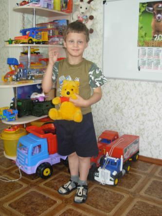 Николай И.