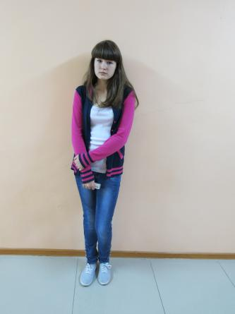Кристина И.