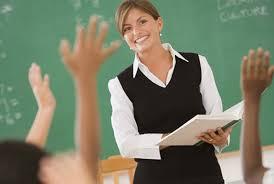 Нравственный идеал учителя