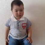 Чингис М.