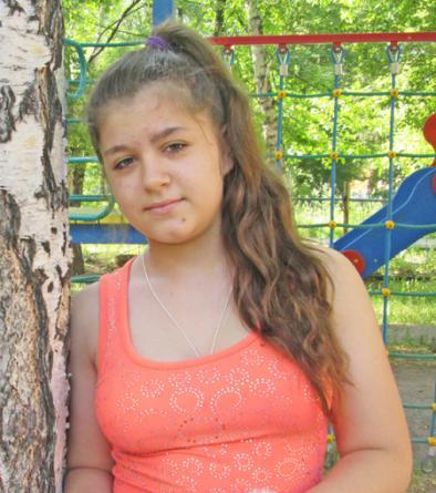 Арина В.