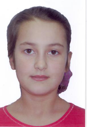 Дарина А.